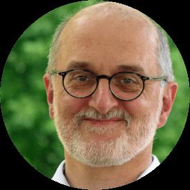 Dr. Martin Grabe