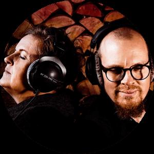 Ben Seipel & Christina Brudereck, 2Flügel